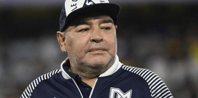 Maradona ile ilgili flaş bahis! Beyin ameliyatını yapan doktor...