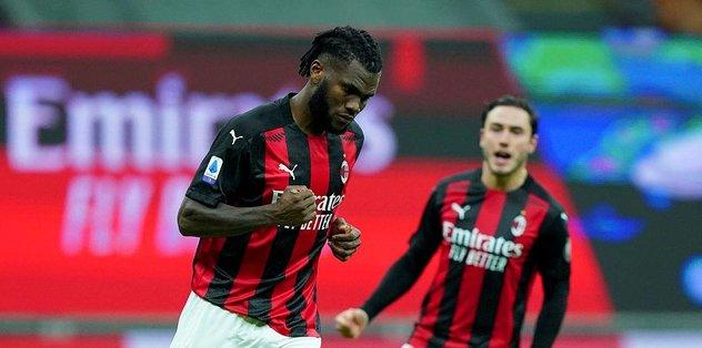 Milan Torino 2-0 (MAÇ SONUCU - ÖZET)