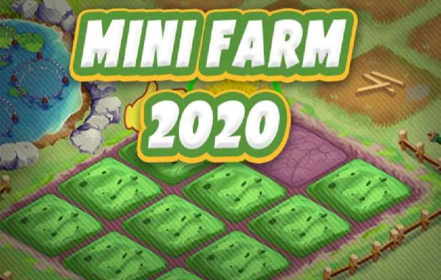 MiniFarm 2020 İndir – Full PC