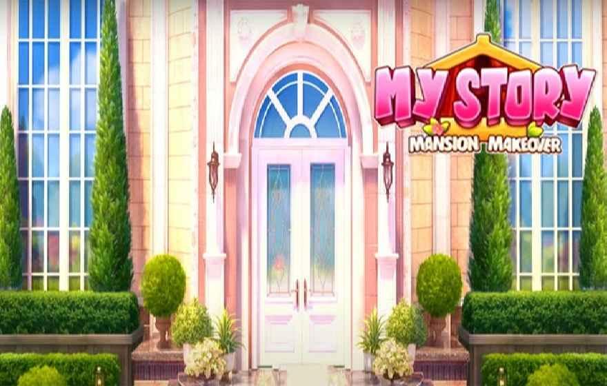 My Story – Mansion Makeover Apk İndir – Mod Para Haksız 1.22.31