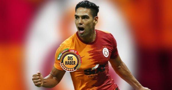 Radamel Falcao için sürpriz transfer iddiası! ABD derken dünya devine…