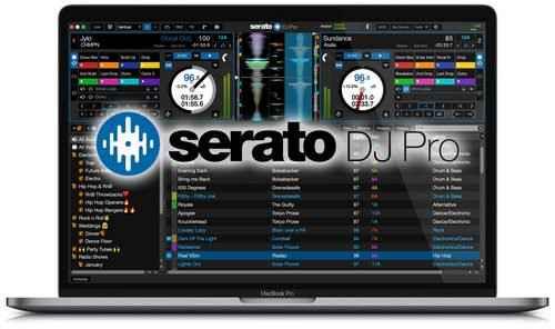 Serato DJ Pro İndir – Full Dj Programı v2.3.5 Build 699