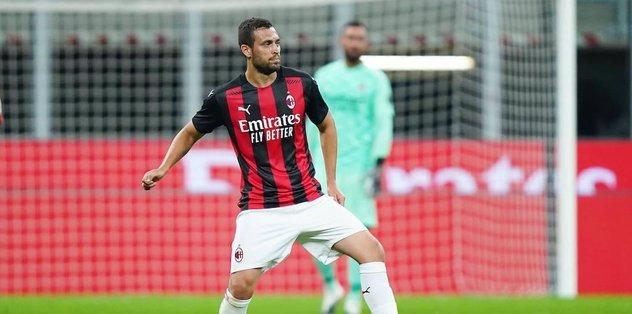 Son dakika aktarma haberi: Başakşehir Milan'ın stoperi Leo Duarte ile anlaşmaya vardı