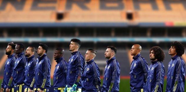 Son dakika: Fenerbahçe'de sakat oyuncuların son durumu ne? Resmi tanımlama geldi