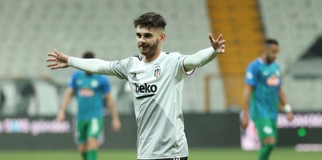 Süper Lig ve yurt dışından Ajdin Hasic'e talipler var!