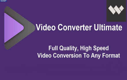 Wondershare UniConverter İndir – Full 11.7.6.1