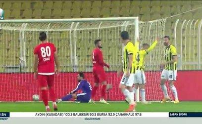 Ziraat Türkiye Kupası'nda son 16 heyecanı başlıyor! İşte şimdiye kadar atılan en hoş 20 gol