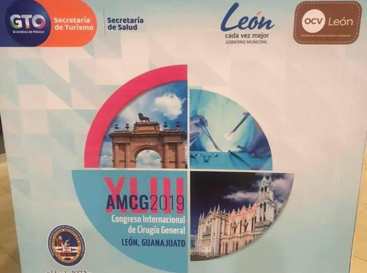 2019 International Congress of General Surgery