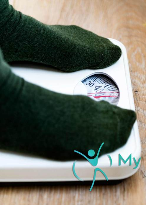 mpact of Obesity on Your Body and Health