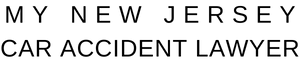 My New Jersey Car Accident Lawyer