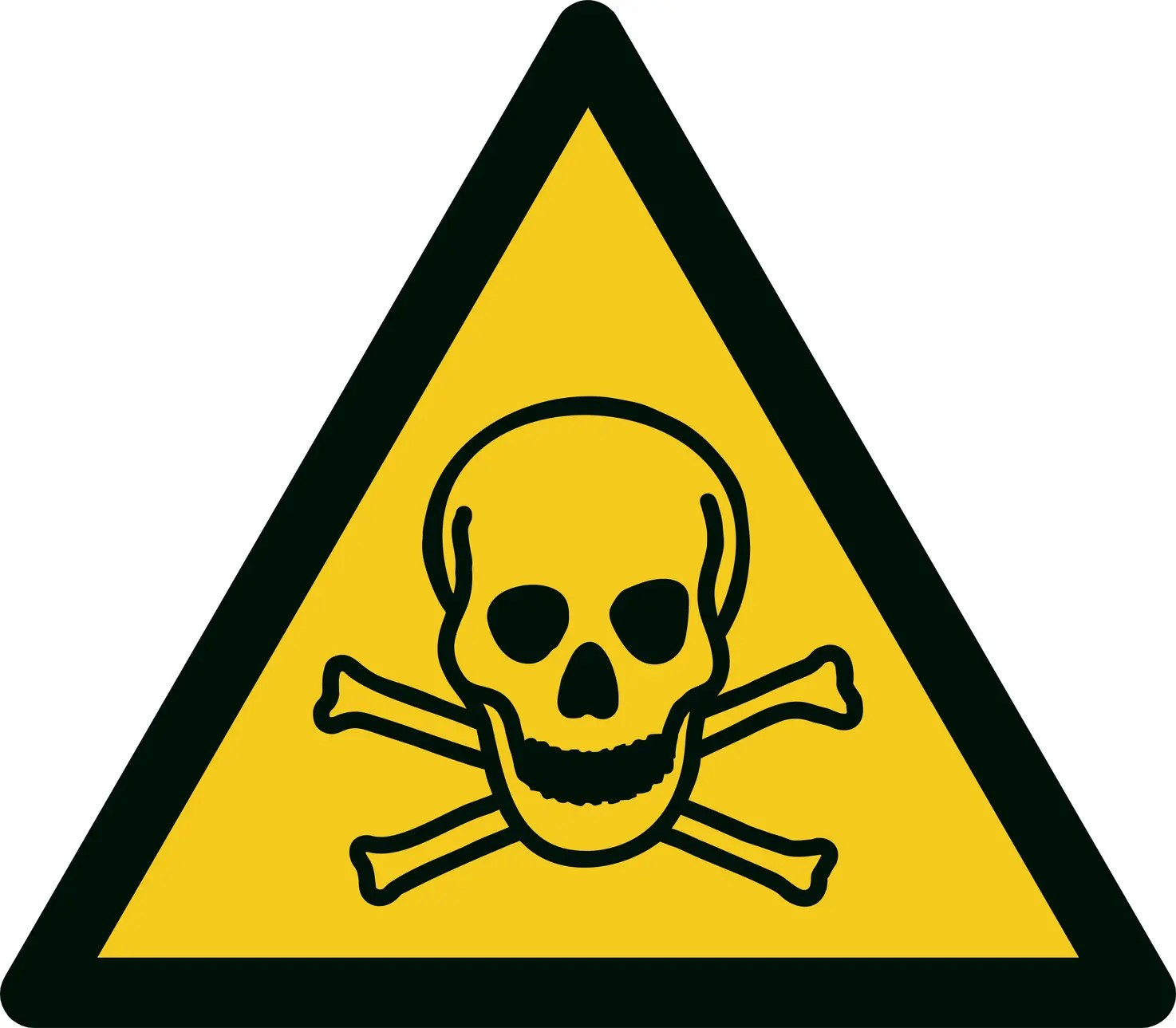 A Visual Guide To Science Safety Symbols In A Laboratory