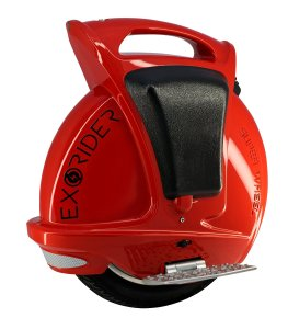 EXORIDER Electric scooter