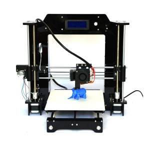 HICTOP Prusa I3 3D Desktop Printer[SOLD ONLY BY HIC Technology] DIY High Accuracy CNC Self-assembly Tridimensional 270200170cm printing s