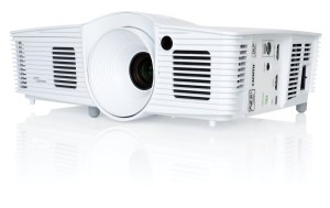 Optoma HD26 1080p 3D DLP Home Theater Projector (2014 Model)