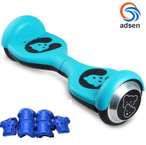 ADSEN(TM) Children Kids Electric Scooter Balance Board Hoverboard 4.5 inch A Gift for Christmas