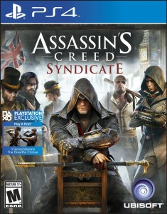 Assassin's Creed Syndicate - PlayStation 4