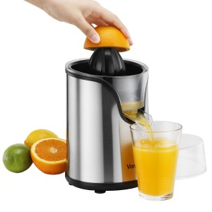 VonShef Premium Electric Citrus Fruit Juicer
