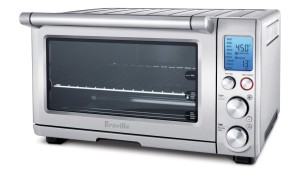Breville BOV800XL Smart Oven 1800-Watt Convection Toaster Oven with Element IQ