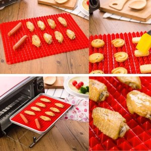 Xpassion Nonstick Silicone Baking Mat