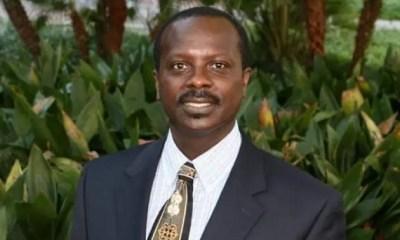 Professor Stephen Kwaku Asare alias Kwaku Azar
