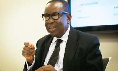 Mr Albert Kan Dapaah