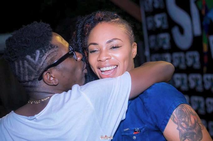 """Shatta Wale is the """"Voice of God"""" - Shatta Mitchy"""