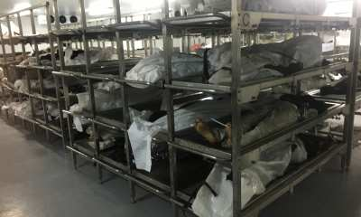 File Image of a mortuary