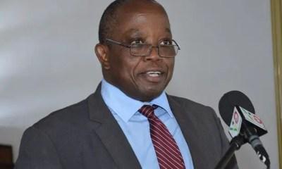 Daniel Yaw Domelevo- Ghana's Auditor General