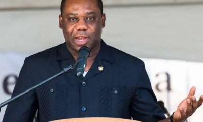 Dr Mathew Opoku Prempeh