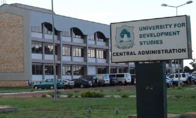 uds starts e-learning