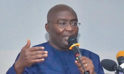 Vice President Bawumia NPP