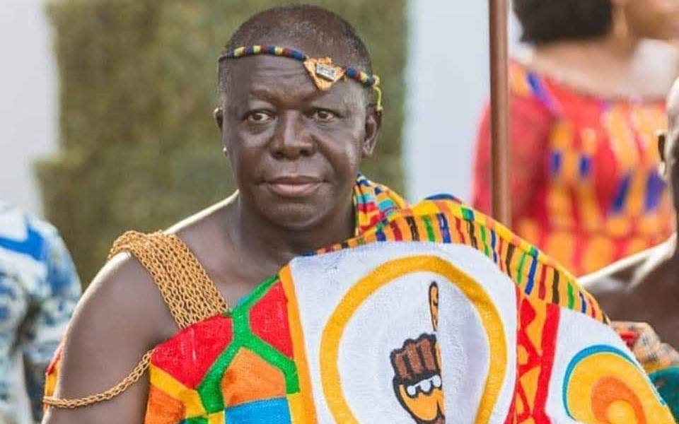 Restore Asante Kotoko's lost glory - Otumfour tells New Board