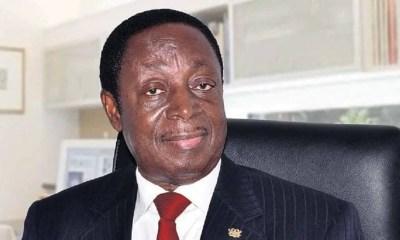 Dr Kwabena Duffour ASEPA