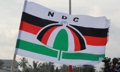 NDC-Flag campaign SHS