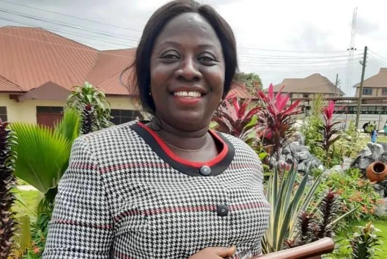NAGRAT president angry over her interdiction