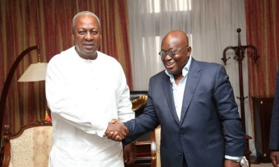 lawyer Mahama