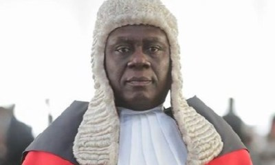 Ghana-chief-justice