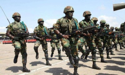 Ghana-Armed-Forces-Recruitment-2019