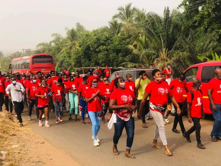 Dr. Letsa is the most stingy man in the whole Volta Region – NPP members 3