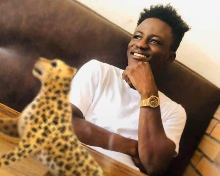 23 Year Old Fraud Boy,Akwasi Boakye Shot Dead