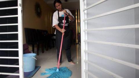 Pembantu rumah