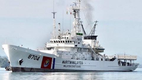 APMM Terima Sebuah Lagi Kapal Peronda Dari Jepun
