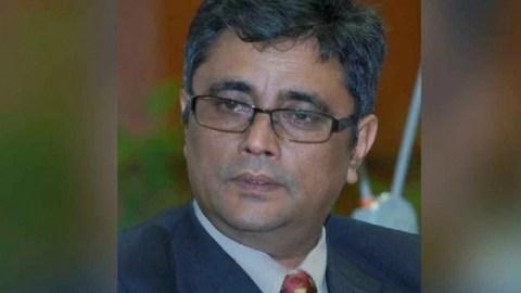 Prof Dr Asan Ali Golam Hassan