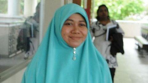 Rafida Ramli