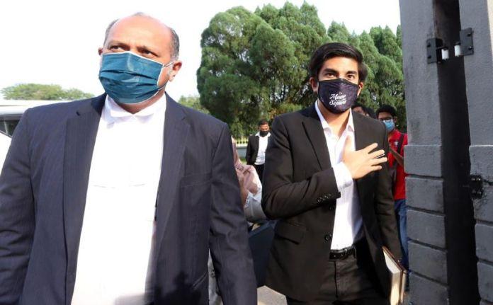 Syed Saddiq Mengaku Tak Bersalah 2 Tuduhan Ubah Wang Haram