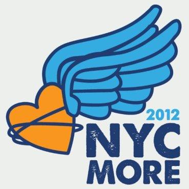 NYCMORE2012: Creating a Marathon of Service