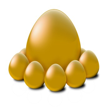 Golden Egg absolute net lease