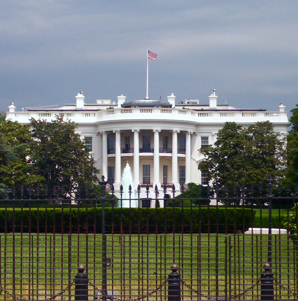 Donald Trump White House Commercial Real Estate