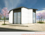 3D-Printed Buildings, the Future of CRE?