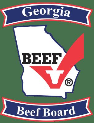Georgia Beef Board Logo